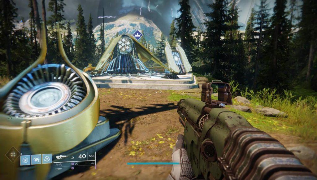 destiny 2 edz obelisk bug solution can't interact