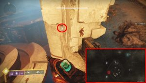 destiny 2 mercury lighthouse vex transformer where to find