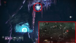 destiny 2 vex transformer locations nessus