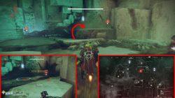 destiny 2 vex transponder locations watcher's grave