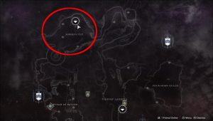 destiny 2 where to find cabal in tangled shore