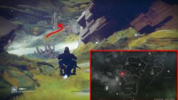 destiny 2 where to find vex transformer sanctum of bones