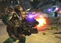 halo reach unlock robotic arm