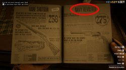 how to get navy revolver red dead online