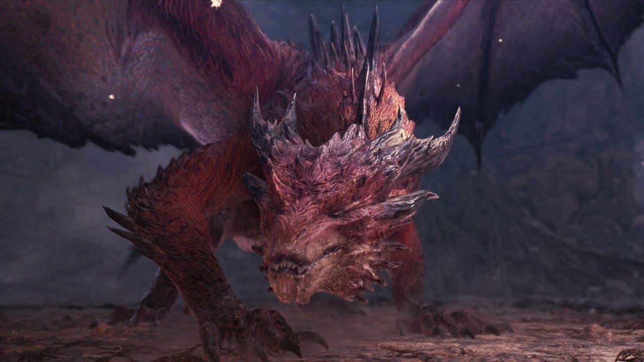 Mhw Safi Jiiva Armor Adult Xeno Jiiva Black Dragon