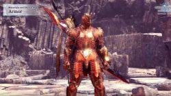 mhw safijiiva armor male