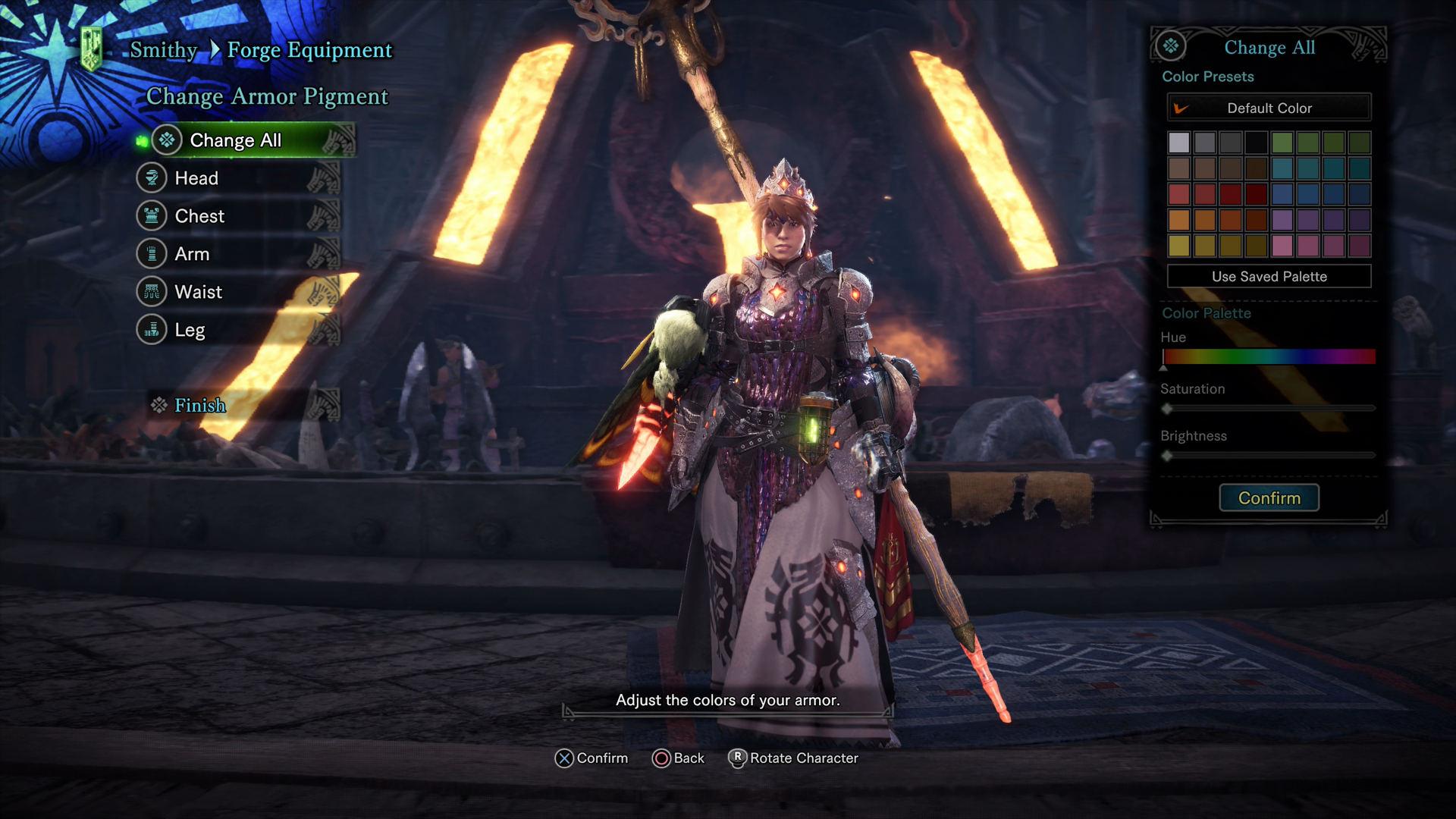 Mhw Zorah Layered Armor Set How To Unlock