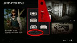 mystery voucher outlaw pass how to redeem rdr2 online