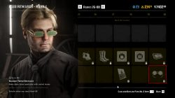 rdr2 belcourt tinted spectacles