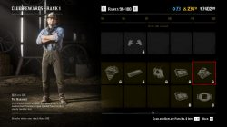 rdr2 online arthur's outfit haraway