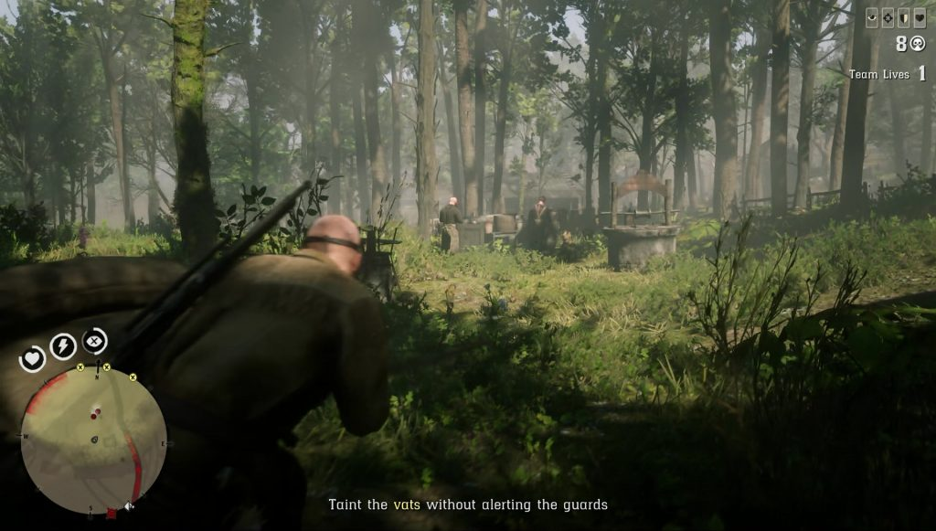 rdr2 online how to poison rival's moonshine