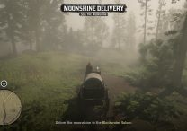 rdr2 online moonshine delivery tips complete without damage