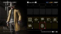 rdr2 online pittman coat