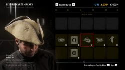 rdr2 online pittman hat