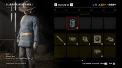 rdr2 online pittman shirt