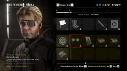 rdr2 online rafferty eyepatch