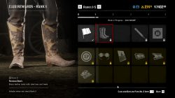 rdr2 online rexroad boots