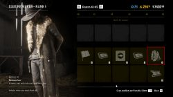 rdr2 rexroad coat moonshiners clothing items