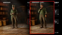 red dead online moonshiners role outfits