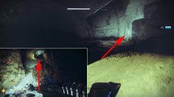 saint 14 ghost where to find destiny 2 impossible quest mission