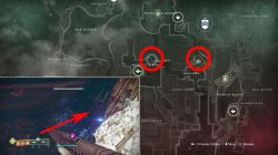 where to find challenging vex impossible task vex cores collected quest step destiny 2 season of dawn