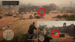 where to find maxim gun rdr2 daily challenge kill non player enemies