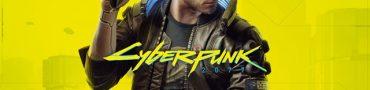 Cyberpunk 2077 Merchandise Discounted During CDPR Store Sale