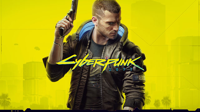 Cyberpunk 2077 Merchandise Discounted During CDPR Store Sale