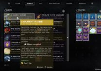 Destiny 2 Devils Ruin Exotic How to Get Sidearm