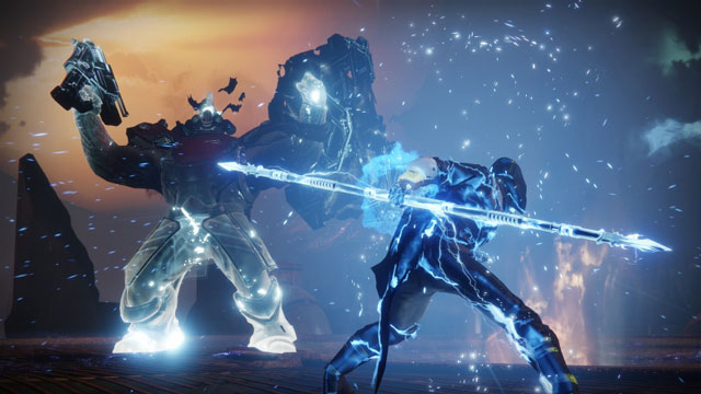 Destiny 2 Limited Edition T-Shirt to Help Australia Announced
