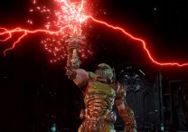Doom Eternal New Trailer Features Gameplay & Story Elements