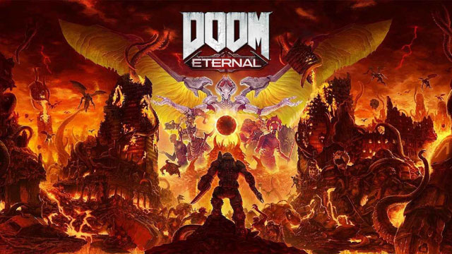 Doom Eternal Wont Have Microtransactions Says Creative Director