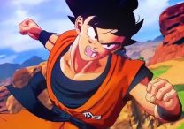 Dragon Ball Z Kakarot Trophies / Achievements List Guide