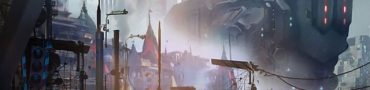 Ex-Bioware Veterans Developing Sci-Fi RPG at New Studio