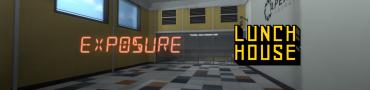 F-Stop Portal Prequel