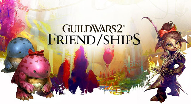 Guild Wars 2 Crew Shares Stories of Mental Health & Friendship