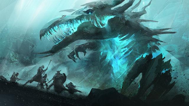 Guild Wars 2 Icebrood Saga Episode 2 is Now Live