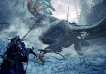 Monster Hunter World Iceborne Arriving to PC January 9th
