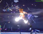 Oathkeeper & Oblivion Keyblades in Kingdom Hearts 3