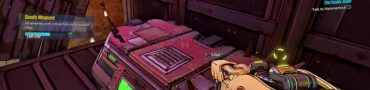Red Chest Legendary Farm Glitch in Borderlands 3 Mini Event
