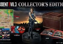 Resident Evil 3 Remake Collectors Edition Available for Pre-Order