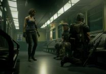 Resident Evil 3 Remake Removing Mercenaries Mode & Multiple Endings