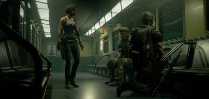 Resident Evil 3 Remake Removing Mercenaries Mode & Multiple Endings