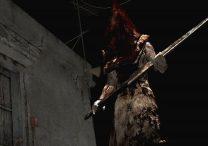 Silent Hill Pyramind Head