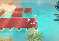 Surfboard Location in Temtem