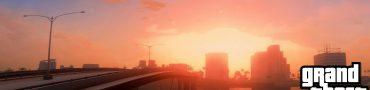 Vice Cry Remastered GTA V Mod 1