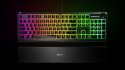 apex 3 gaming keyboard steelseries