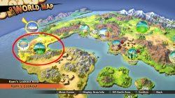 dbz kakarot godly grow fertilizer location
