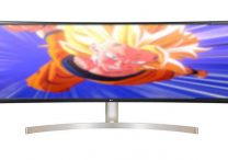 dbz kakarot ultrawide support 4k 60 fps