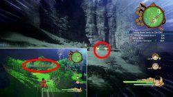 how to get golden venison location dbz kakarot buu the bottomless pit quest
